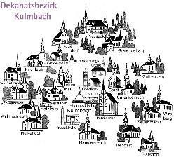 Dekanat Kulmbach